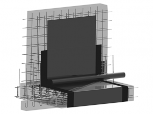 3D-drainage